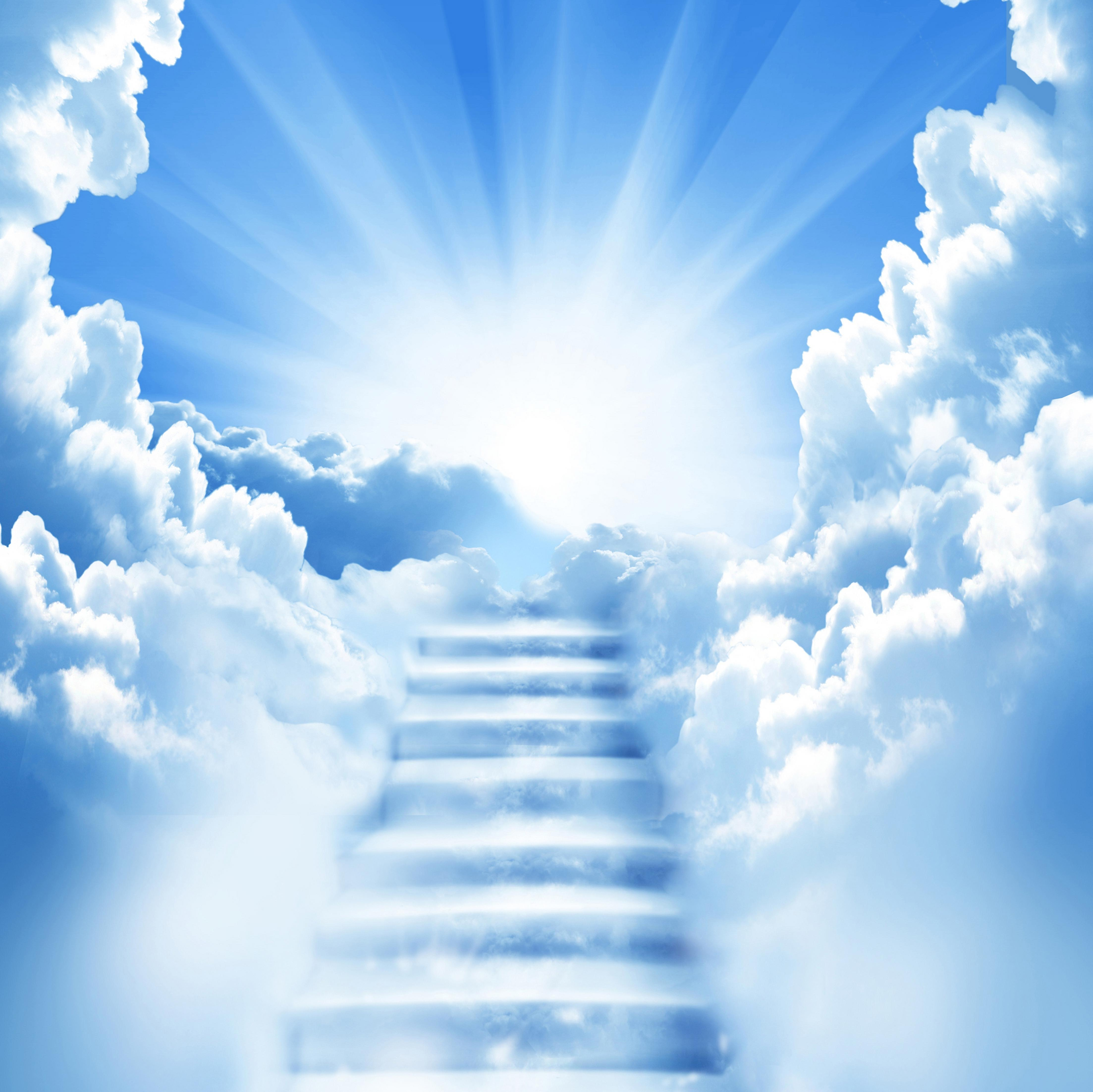 Wallpaper Heaven Stairway To Heaven Wallpapers Group 64 43