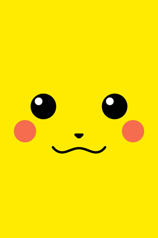 Cute Pikachu Iphone 5 Wallpaper Wallpaper Iphone Pikachu 4511