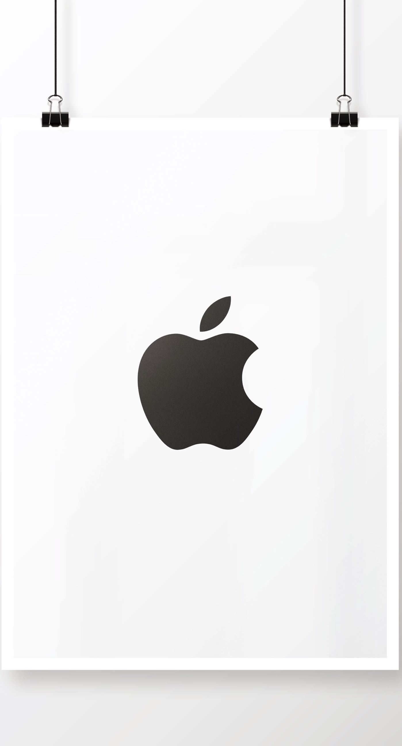 Cool Black And White Posters Apple Logo Black And White Cool Poster Wallpaper Sc