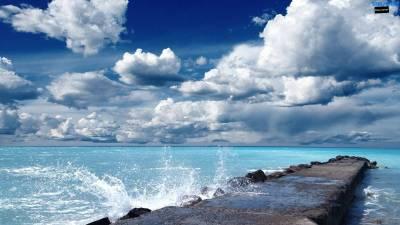 Infinity blue wallpaper 1600×900 | Wallpaper 29 HD