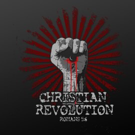Romans 5:6 Wallpaper