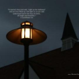 1 Corinthians 4:6 Wallpaper