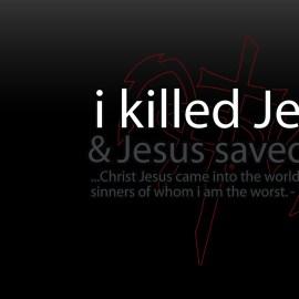 1 Timothy 1:15 Wallpaper