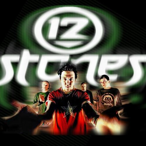 12 Stones – Green christian wallpaper free download. Use on PC, Mac, Android, iPhone or any device you like.