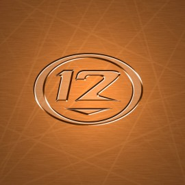 12 Stones – Orange Wallpaper