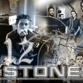 12 Stones #2 Wallpaper