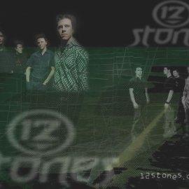 12 Stones Wallpaper
