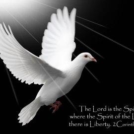 2 Corinthians 3:7 Wallpaper