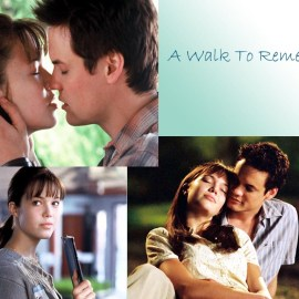 A Walk To Remember #1 Wallpaper
