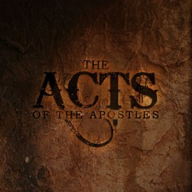 Acts of the Apostles Wallpaper