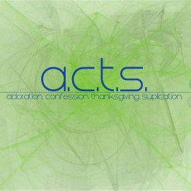 acts Wallpaper