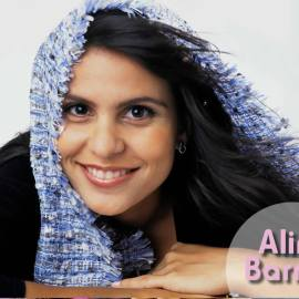 Aline Barros Wallpaper