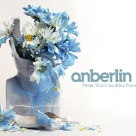 Amberlin – Never Take Friendship Personal Wallpaper