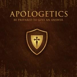 Apologetics Wallpaper