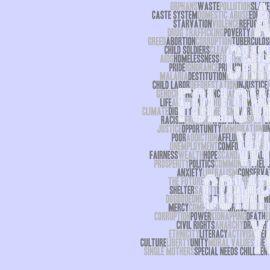 As a Christ follower… Wallpaper