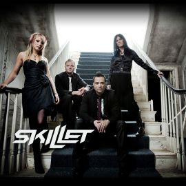 Awake – Skillet Wallpaper