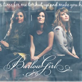 Barlow Girl #2 Wallpaper