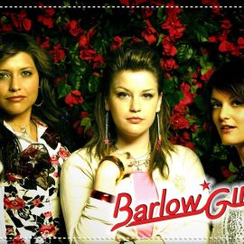 Barlow Girl #3 Wallpaper