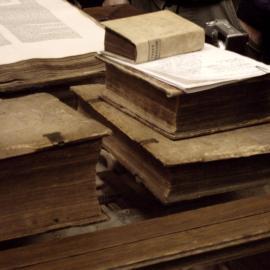 Bibles Wallpaper