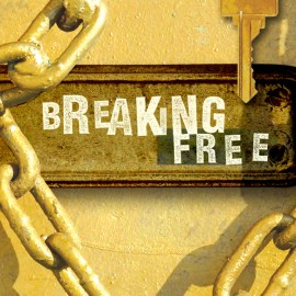 Breaking Free Wallpaper