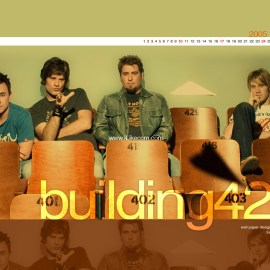 Building429 Wallpaper