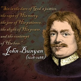 Bunyan Wallpaper
