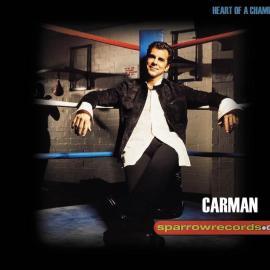 Carman – Champion Wallpaper