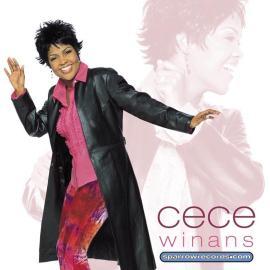 Cece Winans Wallpaper