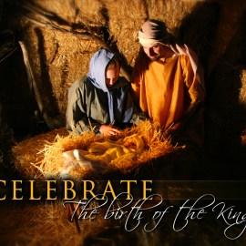 Celebrate – Christmas Wallpaper