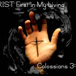 Colossians 3:1-17 Wallpaper