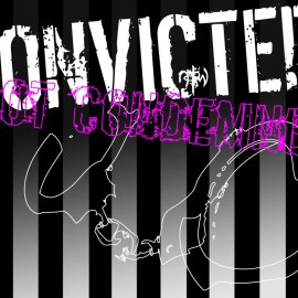 Convicted Wallpaper