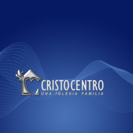 Cristo Centro Wallpaper