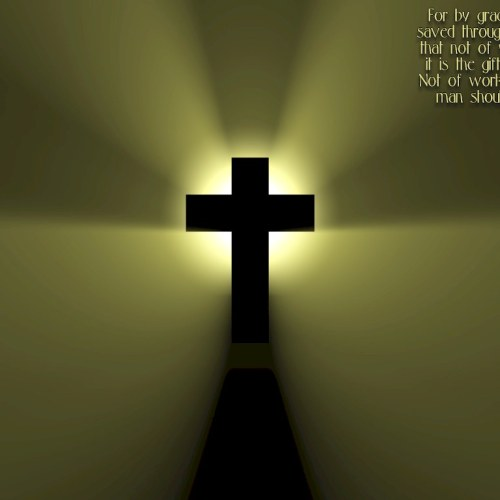 Cross yellow christian wallpaper free download. Use on PC, Mac, Android, iPhone or any device you like.