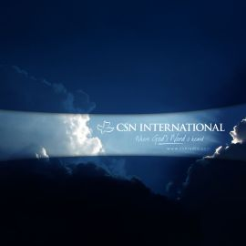 CSN International Wallpaper