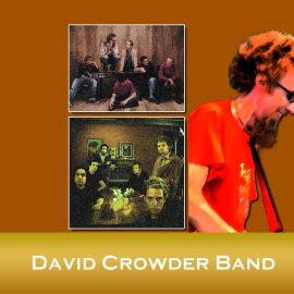 David Crowder Wallpaper