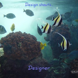 Design and Designer Wallpaper