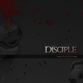Disciple Wallpaper