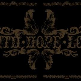 Faith – Hope – Love Wallpaper
