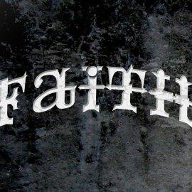 Faith Wallpaper