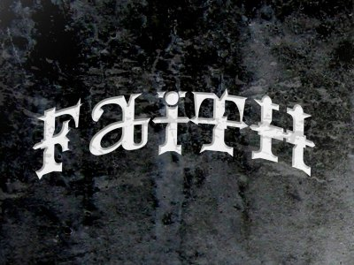 Faith Wallpaper - Christian Wallpapers and Backgrounds