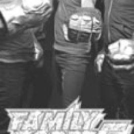 Family Force 5 Wallpaper