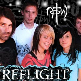 Fireflight 2 Wallpaper