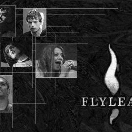Flyleaf Faces Wallpaper