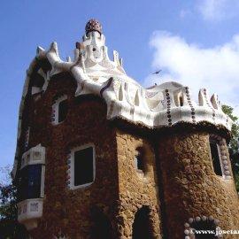 Gaudi Wallpaper