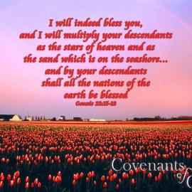 Genesis 22:15-18 Wallpaper