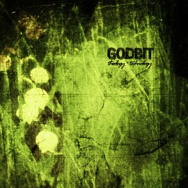 GodBit #2 Wallpaper