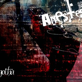 Golgotha Anestesia Wallpaper