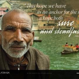 Gospel for Asia [11] Wallpaper