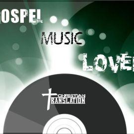 Gospel Music Wallpaper