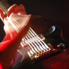 Guitar [2] Wallpaper